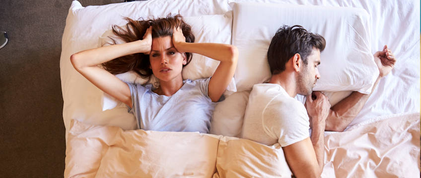 kadınlarda orgazm bozukluğu tedavisi