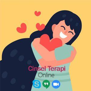 online cinsel terapi izmir