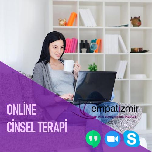 online cinsel terapi