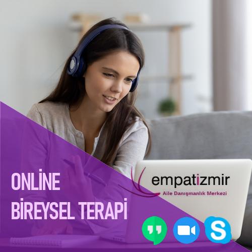 online pikolog bireysel terapi